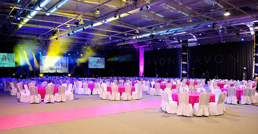 Avon Bulgaria Party